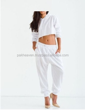 White Sweatsuit custom Jogging Suit Tracksuit Sports Sweat Suit french terry fleece velvet/velour suits