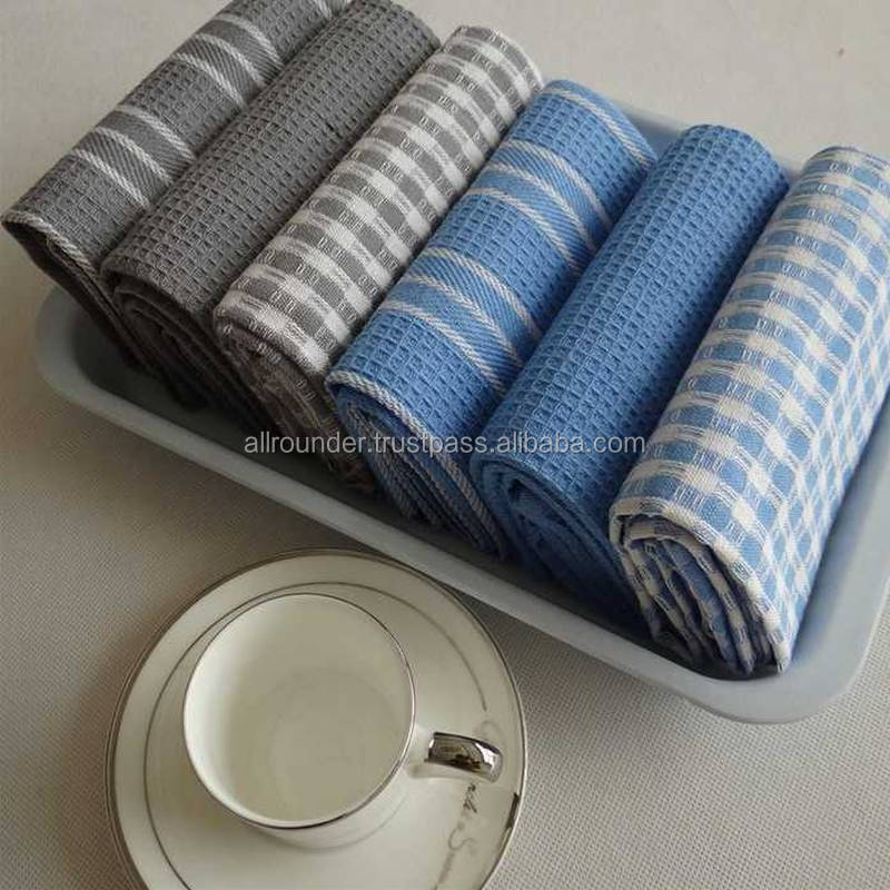 High Quality Low Price Eco-Friendly Cotton Kitchen Towel For Hot Sale