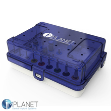 ImplaKit Starter - Internal Hex Universal Surgical Kit With high quality dental implant tools
