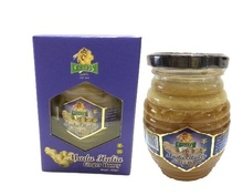 ORGANIC GINGER HONEY FROM MALAYSIA