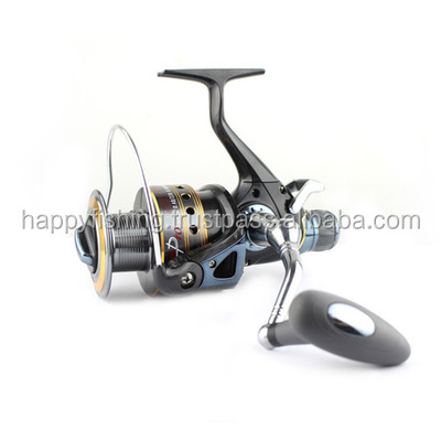 Fishing tackle MPJ-6000 fishing line spinning wheel fishing reel