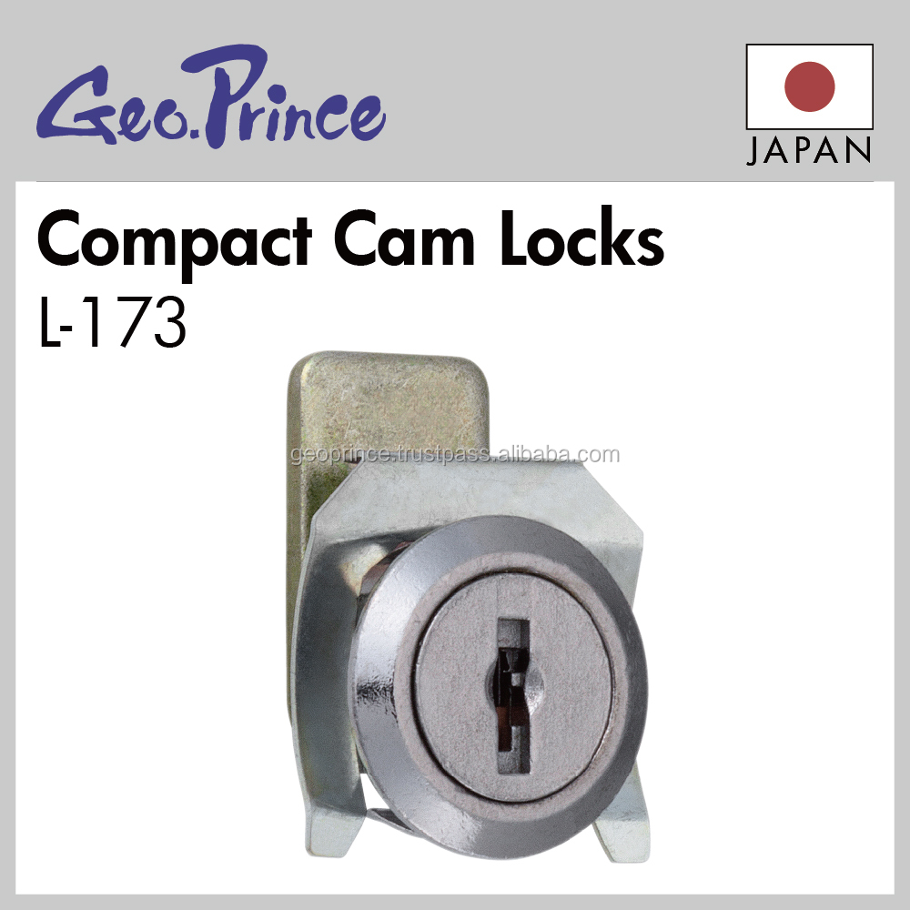 Hot-selling and High quality electronic enclosure cam lock at reasonable prices , OEM available