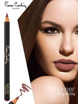 PIERRE CARDIN PARIS OEM New Serie Sienna Long Lasting Waterproof Lipliner Pencil