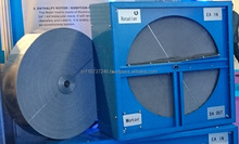 Fresh Air Sensible & Enthalpy Heat Recovery Wheel