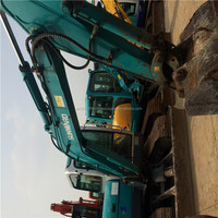 Chinese brand used sunward 6 tons small excavator for sale