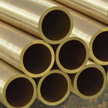 63% copper and 37% Zinc alloy brass Tubes Pipe