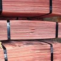 Copper Cathode For Sale High Grade
