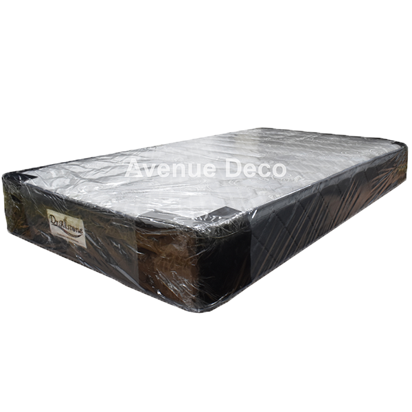 Best Brand Luxury Single Size 10 Inch Chiropractic Spring Bed Mattress with Cheap Price
