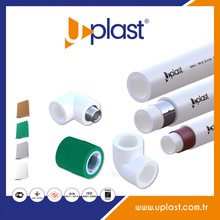 Ppr Pipe And Fittings Plastic Pipes