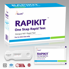 Dengue Test NS1 Rapid Test kit