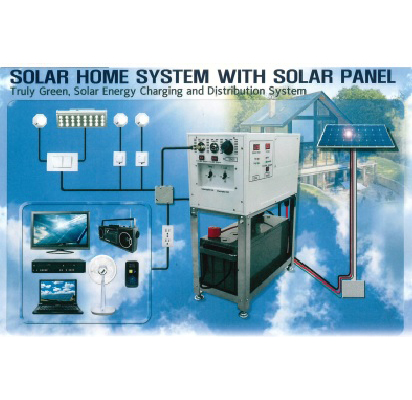 SG-300 Solar-powered HOME Energy Storage System ( HOME ESS )