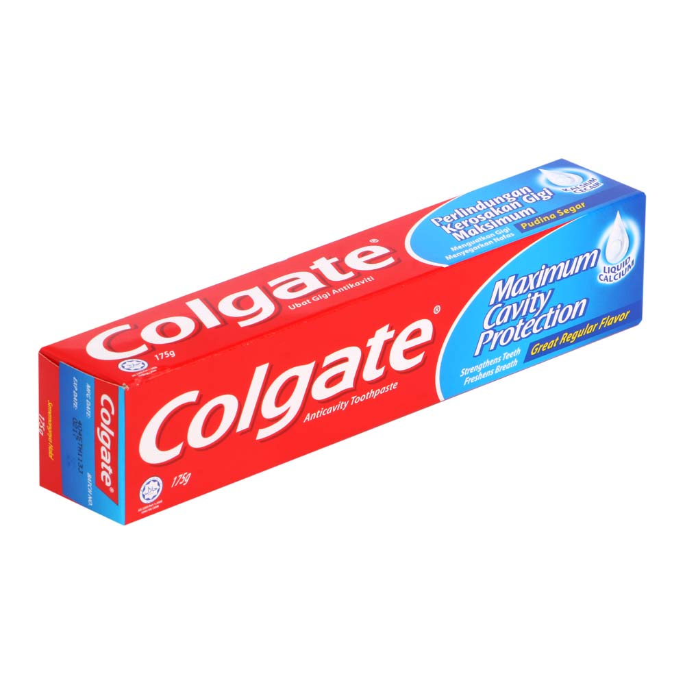 Colgate - Assorted Toothpaste