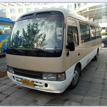 2012 brand new toyota coaster 30 seats bus for sale