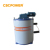 latest cheap1000kg stainless steel flake ice making machine drum industrial flake ice maker plant evaporator