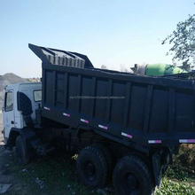 Superior Quality used VOLVO dump truck with competitive price