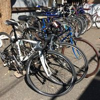 EUROPE - CHEAP BEST QUALITY USED BICYCLES - FOLDING BICYCLES 4 DAYS DELIVERY !