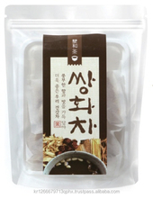 Top Grade Quality Korea Organic Black Herbal Tea Bag