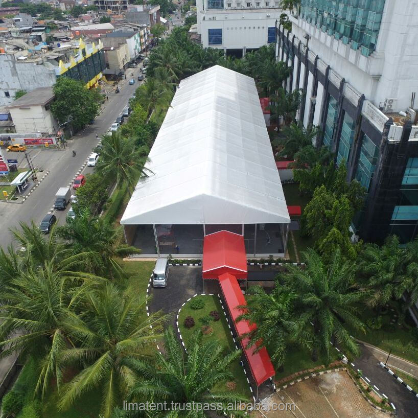 Jual Tenda Roder for event tent rental, Party Tent, ballroom and warehouse