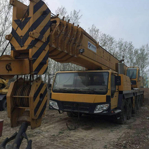Construction machine original import from Japan for sale ,200 Ton 250 Ton Used Tadano Crane With Fully Hydraulic System