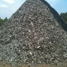 Shredded Steel Scrap Isri-211