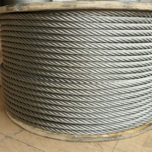 elevator steel wire rope 12mm