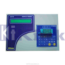 digital device tester test digital ic's / opto ic's / 74xxx ic's