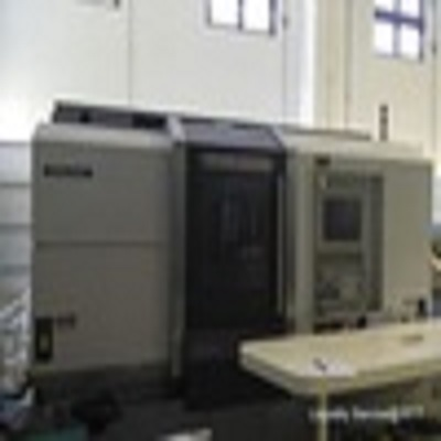 Sale of Excellent DMG Showroom Machine Centers, Lathe