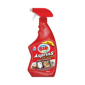 Stain Remover All Purpose Cleaner Spray 750ml