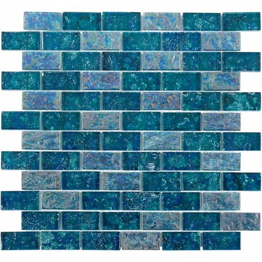 Wholesale stained glass mosaic tile - Online Buy Best stained glass ...