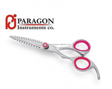 6-1/2 stainless steel hair scissors and hair thinning scissors
