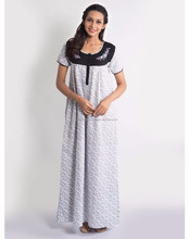 export latest nighty designs