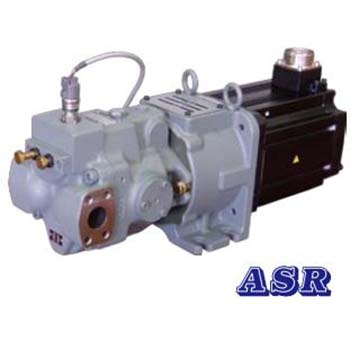 hydraulic pump and motor price with high performance, response and less wiring