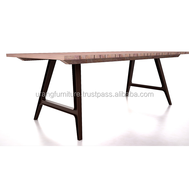 Premium design coffee table for your living room / hotel made in indonesia