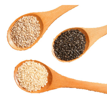 Sesame Seeds Exporter and Importer Of India Sesame Seeds