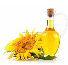 Turkonsan Refined, Deodorized Edible Quality Sunflower Cooking Oil