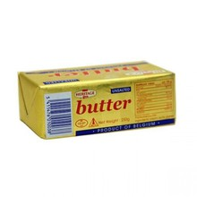 Unsalted Butter 82% 25kg , Sweet Cream Unsalted Butter
