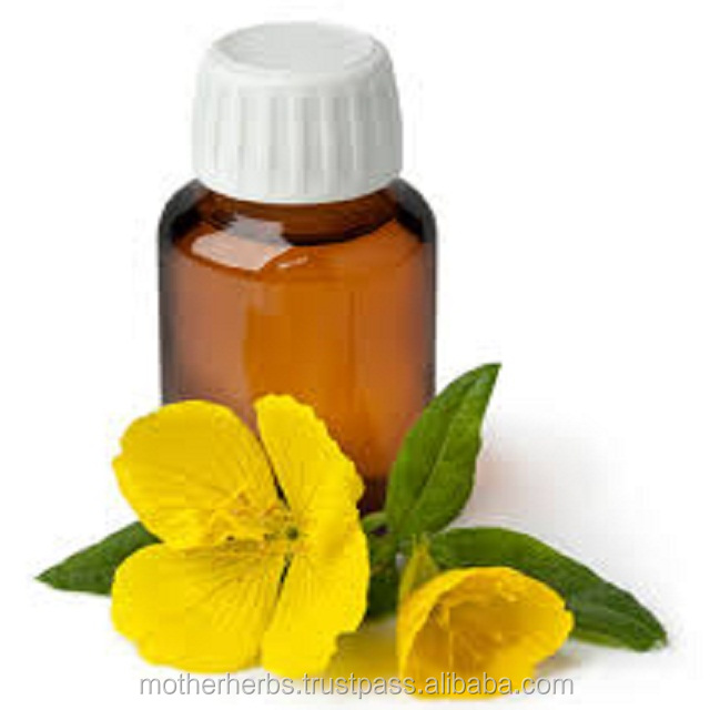 Primrose seed oil for medicinal use