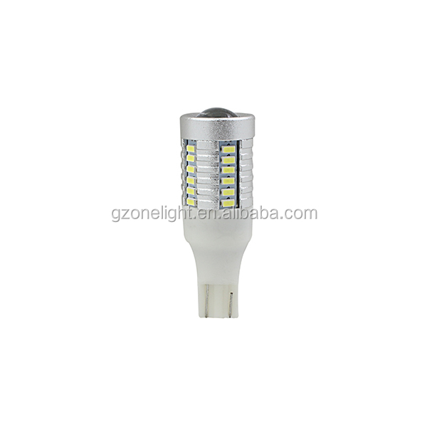 High Power T10 3014 36-SMD W5W T10 LED Bulbs
