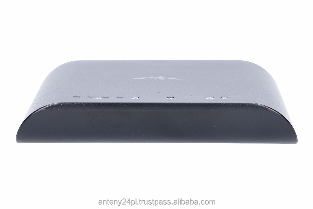 Ubiquiti Networks AIRROUTER Wireless Router 2,4GHz WiFi Home and Office