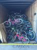 Container of Bicycles Overstock from USA Cheap Bikes by the container