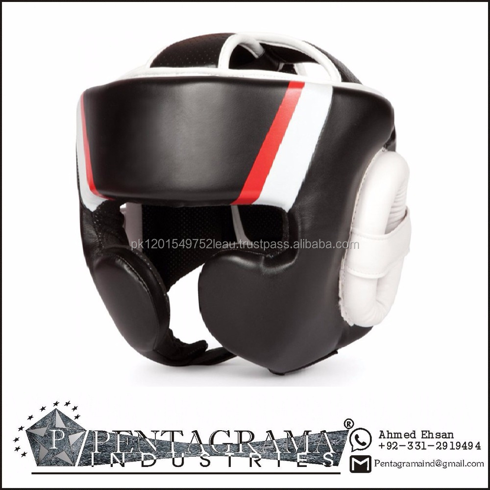 NEW HEAD GUARD THAI PROFESSIONAL HEAD GUARDS