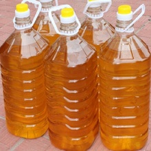 High Quality Crude Refined Sunflower Oil