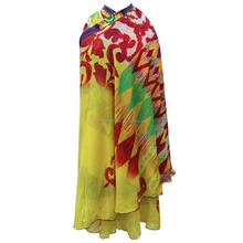 pareo towel High quality Polyester indian