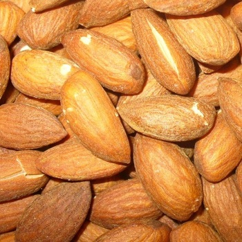 delicious and healthy Raw Almonds Nuts Almond