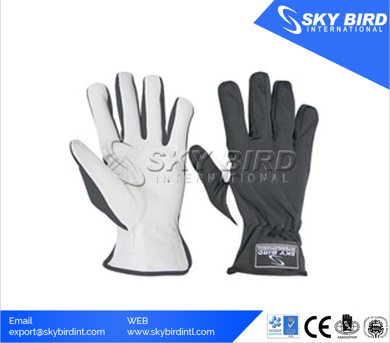 Automotive Assembly Mechanic Gloves Made in Pakistan