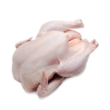Grade A Halal Frozen Whole Chicken