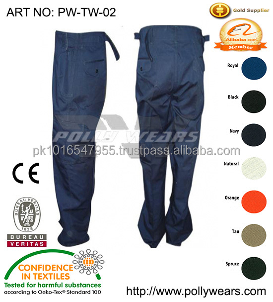 New Fashion 100% Cotton Trendy & Utility Cargo Pant best Cargo Trouser