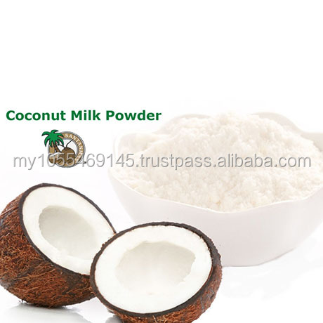 Manufacturing Price Premium Quality Malaysia Made Fruit Extract Instant Coconut Milk Powder