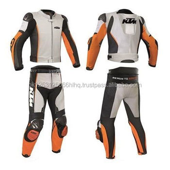 Motorbike Racing Leather suits