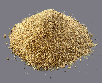 Food waste, animal fodder/ meat bone meal